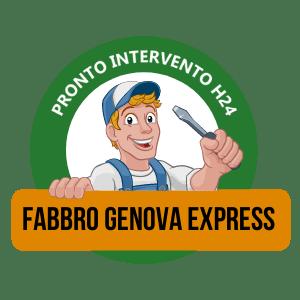 Fabbro Genova - Pronto Intervento